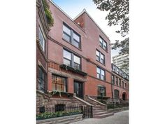142 East End Avenue New York, New York, United States– Luxury Home For Sale