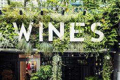 Tokyo, wines