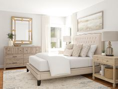 Traditional Bedroom Style: 12 Ways to Get the Look