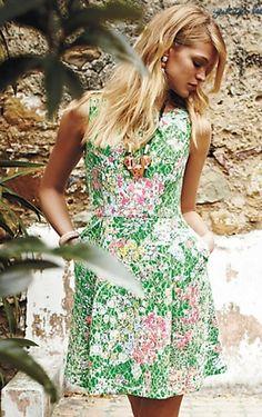 Looks just like the Belladone dress!
