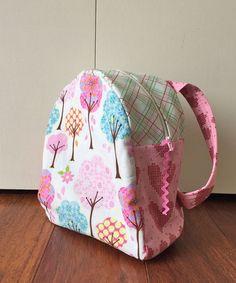 Yes- I do still sew for my family | Gingercake