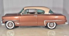 Vintage Cars Classic 1953 Plymouth Belvedere for sale Plymouth Cars, Plymouth Belvedere, Chrysler Cars, Vintage Bicycles, Vintage Cars, Vintage Ideas, Car Show, Old Cars, Mopar