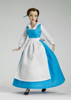 Tonner Doll, Belle in casual dress