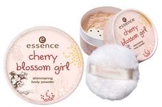 Mission Beauty: Essence Cherry Blossom Girl