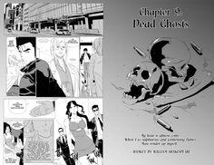 manga kingdom of assassins