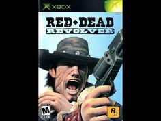 Red Dead Revolver Soundtrack - 15 Una Bara Per Lo Sceriffo Part 2
