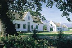 La Motte wine Estate.