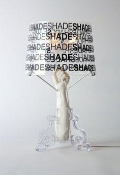 Lampe Bourgie par Pharrell Williams