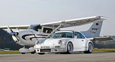 1973 Porsche 911 Lightweight Carbon Widebody by DP Motorsport - 310HP for Only 2,000-lbs!