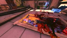 Gameplay Viscera Cleanup Detail - Português - [Estúdio Gameplay]