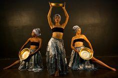 Paulo GARAJAU: A demonização da cultura negra