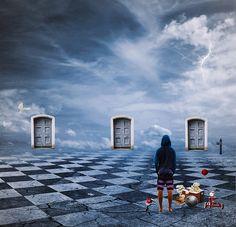 Lidské vědomí a vesmír - Rebeka Sprinncová
