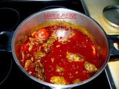 1000 images about cuisine africaine cr ole on pinterest cuisine madagascar and legumes - Cuisine sauce ivoirienne ...