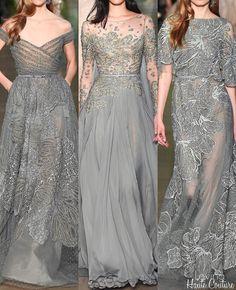 """Elie Saab Haute Couture Spring 2015"""