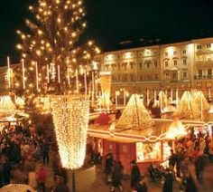 Christmas in Luxembourg