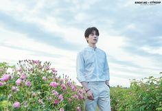 Asian Actors, Korean Actors, Korea Boy, Lee Dong Wook, Mens Fashion Blog, Chanel, Kdrama Actors, King Kong, Man Crush