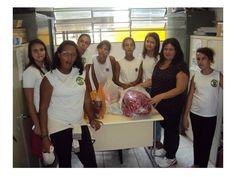 Diretoria de Ensino de Jales - Município de Dolcinópolis - Escola Baptista Dolci - Temática Leitura na Escola e na Comunidade - Projeto Visita na APAE.