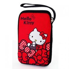 774ef3de8321 Curated by Us. Inspired by You. For The Cute Souls. Hello Kitty KitchenPouch  BagSanrioChristmas ...
