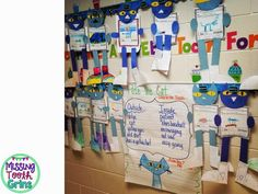 Teach Character Traits with Pete The Cat!