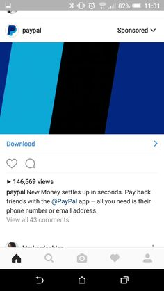 Paypal, relevant, use this to pay online
