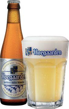 Hoegaarden Belgian White
