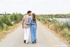 Mariage   Séance engagement Palavas