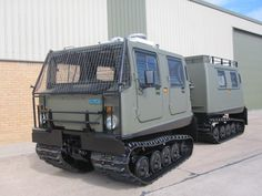 Used Military Vehicles Sale | Ex military vehicles for sale. MOD Direct Sales. Used Army equipment ...
