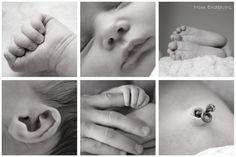 Tips for Taking Newborn Photos in the Hospital