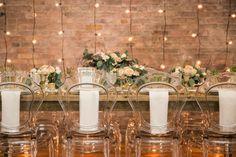 No te pierdas la decoración de boda estilo industrial 2017: ¡Lo más top! Image: 23