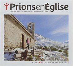 Télécharger Prions poche 362 février 2017 Gratuit