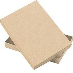 Paper Bag A7 Box Mailer 5.5x7.5x.75