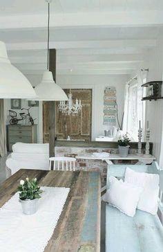 Pin von Annemoontje 💙 auf Interieurinspiratie | Pinterest