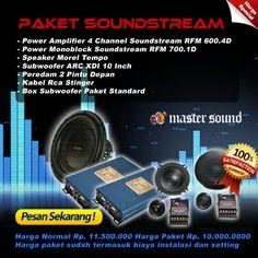 Master Sound (mastersound) on Pinterest