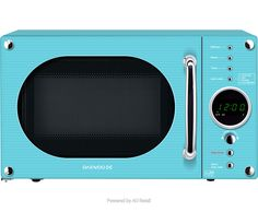 Suitable For Any Household The 800w Daewoo Microwave Has A 20 Litre Capacity With 5 Levels Auto Cook And Defrost Feature Cucina