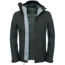 2515cad1a685e THE NORTH FACE Biston Quadclimate Jacket férfi kabát