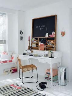 we love handmade   We love inspiration: Workspaces   http://welovehandmade.at