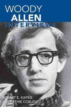 Woody Allen: Interviews