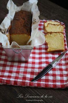 Cake breton : la recette facile