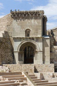 Teatro Romano - Cartagena - España