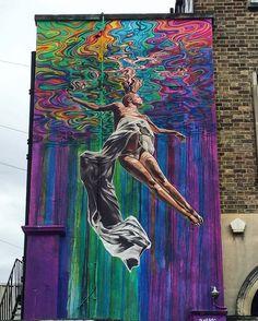 @cosmo_sarson in Bristol, UK