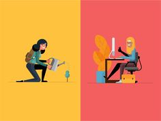 """Check out this @Behance project: """"ACHA character design"""" https://www.behance.net/gallery/48771549/ACHA-character-design"""