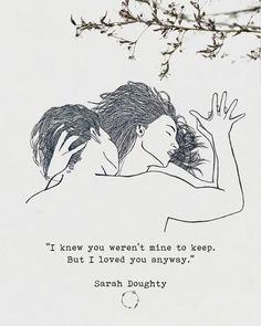 love knows no boundaries. Sweet Romantic Quotes, Sexy Love Quotes, Good Relationship Quotes, Relationships, Seductive Quotes, Couple Sketch, Cute Couple Art, Art Drawings Sketches, Couple Drawings