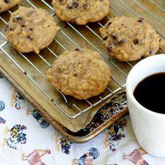 Banana+breakfast+cookies Chocolate Banana Breakfast Cookies