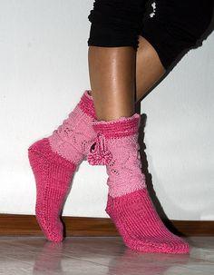 vikivik / Ponožky 37