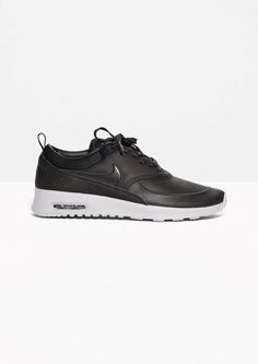 finest selection 10af3 cf98f Trendy Women s Sneakers   NIKE, AIR MAX THEA PRM.