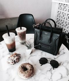 drinks, fashion, and food image