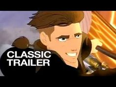 Treasure Planet was a commercial bomb when it came out but I think it was a great update to the classic tale. The mix of and animation was amazing for the time. Steampunk Movies, O Movie, Classic Cartoons, Animated Movies, Movies, Movie Showtimes, In And Out Movie, What If Movie, Movies In Theaters Now