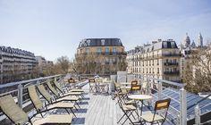 Brasserie le Barbès - Restos-Bars - My Little Paris
