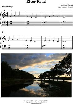 "Download ""River Road"" Sheet Music"
