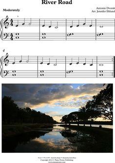 "Download ""River Road"" Sheet Music"